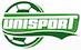Unisportstores logotyp