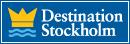 Destination Stockholms logotyp