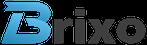 Brixo logotyp