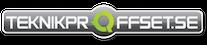 Teknikproffsets logotyp