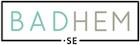 Badhem logotyp