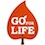 Go for Life logotyp