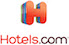 Hotels.coms logotyp