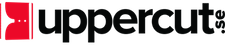 Uppercuts logotyp