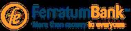 Ferratum logotyp
