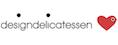 Designdelicatessen logotyp