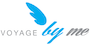 Voyage By Me logotyp