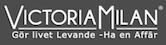 Victoria Milan logotyp