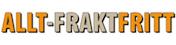 Allt-fraktfritt.se logotyp