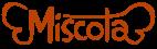 Miscota logotyp