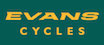 Evans Cycles logotyp