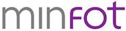 Minfot logotyp