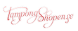 TampongShopen logotyp