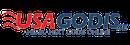USAGodis logotyp