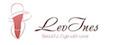 Levines logotyp