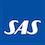 SAS logotyp