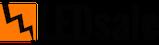 Ledsale logotyp