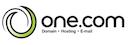 One.com logotyp