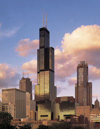 Willis Tower / Sears Tower