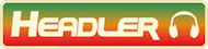 Headler logotyp