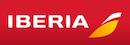IBERIA logotyp