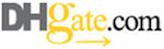 DHGate logotyp