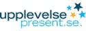Upplevelsepresents logotyp