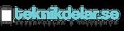 Teknikdelar.se logotyp
