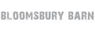 Bloomsbury Barn logotyp