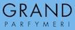 Grand Parfymeris logotyp