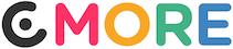 C More logotyp