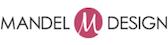 Mandel Design logotyp