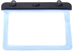 Vattentät plånbok