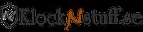 Klocknstuff logotyp