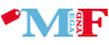 Megafynd logotyp