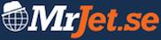Mrjets logotyp