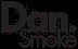 DanSmoke logotyp