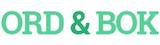 Ord & Bok logotyp