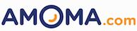 Amoma logotyp