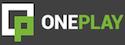 OnePlays logotyp