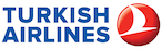 Turkish Airlines logotyp