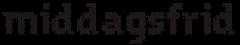 Middagsfrid logotyp