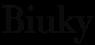 Biuky logotyp