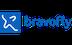 Bravoflys logotyp