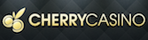 Cherry Casino logotyp