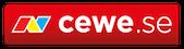 CEWE logotyp