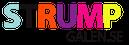 Strumpgalen logotyp
