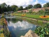 Del av Roundhay Park
