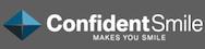 Confident Smile logotyp