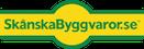 Skånska Byggvarors logotyp